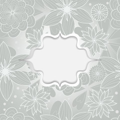 greeting card elements for your design