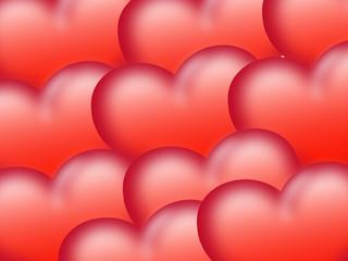 Composizione per San Valentino