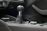 manual gear shift handle