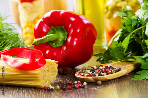 Food ingredients - 60153876