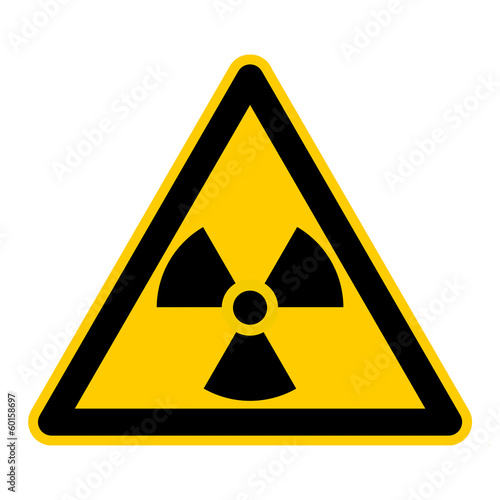 symbol for radioactive decay german radioaktiv g421