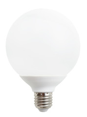 energy-saving big ball compact fluorescent lamp