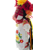 Folk handmade doll