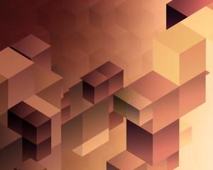 тон и кубики