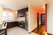 Spacious apartment - kitchen interior