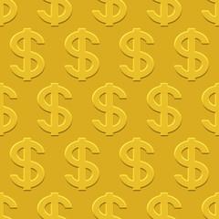 Dollars pattern