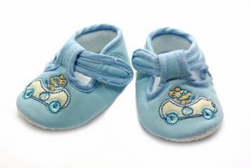 Newborn shoe