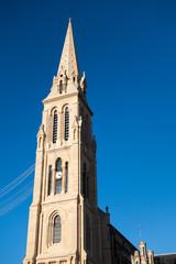 Clocher église Notre Dame de Bergerac