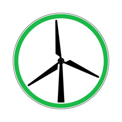symbol for wind turbine german windkraftanlage g423
