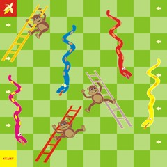 game - snakes
