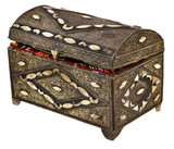 ancient treasure chest