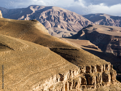 Moroccan mountains 8
