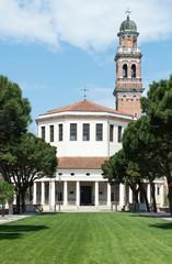 Rovigo - La Rotonda