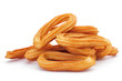churros typical of Spain - 60176610