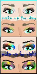 makijaż 3