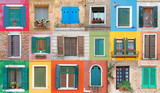 Italian windows