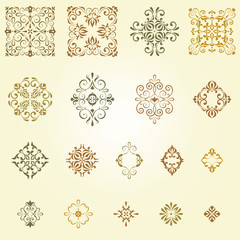 Ornate Design Collection