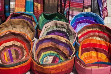 Essaouira - artigianato
