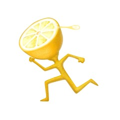 limone in fuga