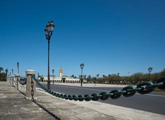 Rabat piazza