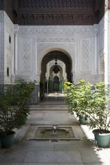 Casablanca - residenza reale