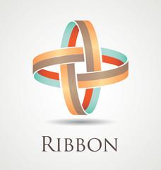 Ribbon Circles