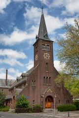 De Waalse Kerk in Rotterdam