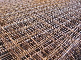 Дорожная металлическая сетка