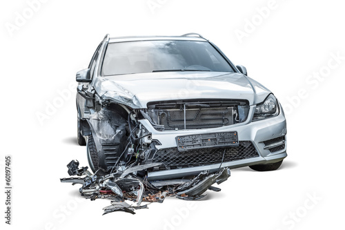 Unfallwagen - 60197405