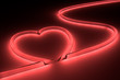 Fiber heart