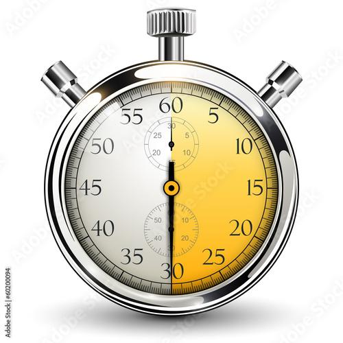 Stop watch, 30 seconds. - 60200094