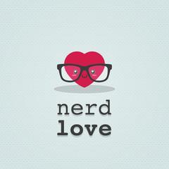 Nerd love