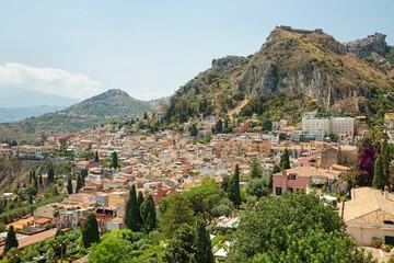 Taormína - Sicily