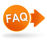 faq sur symbole web orange
