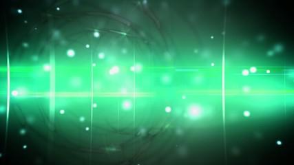 Verde luci Sidu