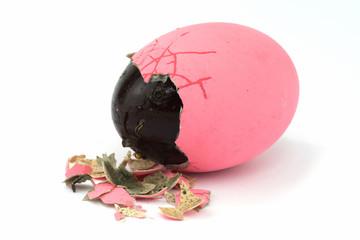 Fermentiertes Ei