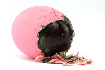 Tausendjähriges Ei