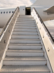 moving ramp