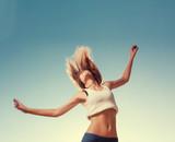 Szczęśliwa nastolatka - 60210427