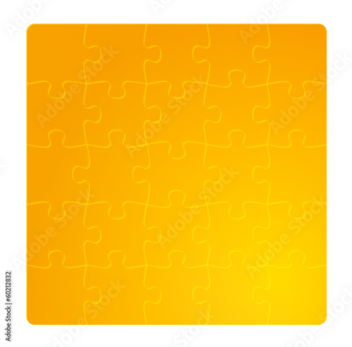 gradient gold field of puzzles