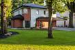 Stylish residence