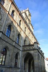 Rathaus von Weimar