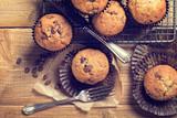 Choc Chip Muffins - 60214093