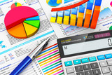 Business, finance and accounting concept - 60216627