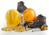 Protective Workwear poster