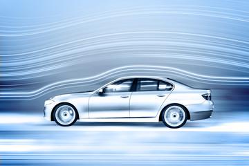 Automobile Zukunft