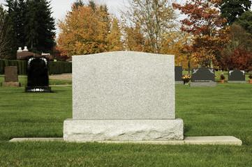 Everlasting Grave Stone