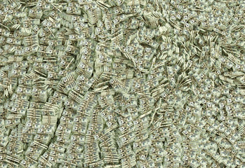 Ocean of Money