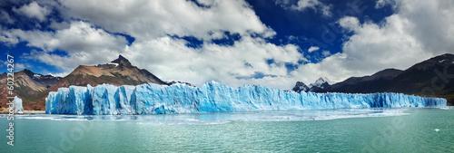 Leinwanddruck Bild Perito Moreno Glacier