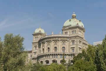Bern, Hauptstadt, Altstadt, Bundeshaus, Schweiz